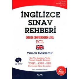 İngilizce Sınav Rehberi