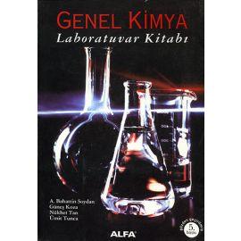 Genel Kimya Laboratuvar Kitabı