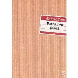 Barbar ve Şehlâ