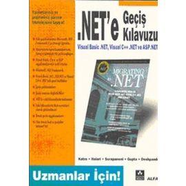 .Net'e Geçiş Kılavuzu