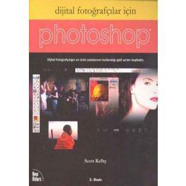 Dijital Fotoğrafçılar İçin Photoshop