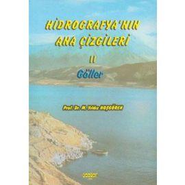 Hidrografya'nın Ana Çizgileri 2
