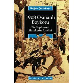 1908 Osmanlı Boykotu