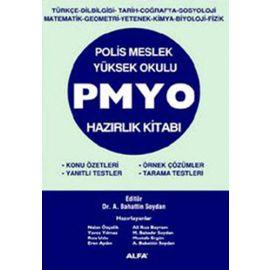 Polis Meslek Yüksek Okulu Hazırlık Kitabı