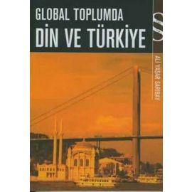 Global Toplumda Din Ve Türkiye