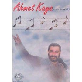 Ahmet Kaya Nota Kitabı 1