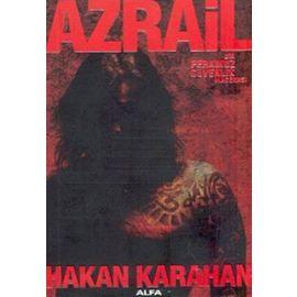 Azrail