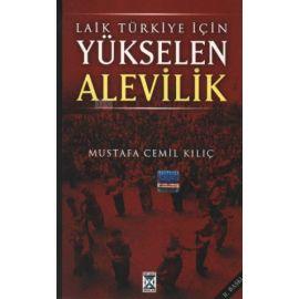 Laik Türkiye İçin Yükselen Alevilik