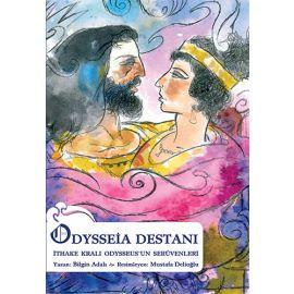 Osysseia Destanı