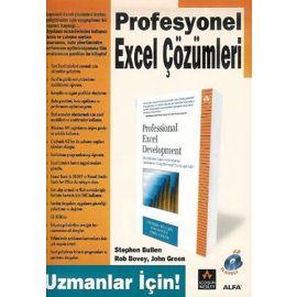 Profesyonel Excel Çözümleri