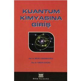 Kuantum Kimyasına Giriş