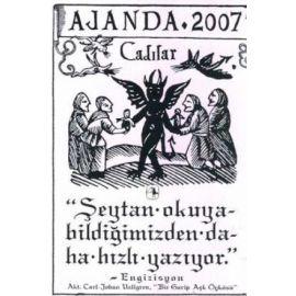 Ajanda 2007 / Cadılar