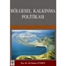 BÖLGESEL KALKINMA POLİTİKASI