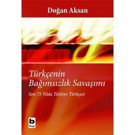 Türkçenin Bağımsızlık Savaşımı