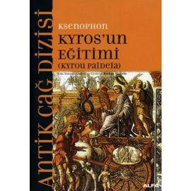 Kyros'un Eğitimi