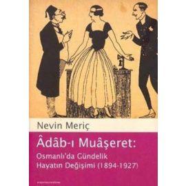 Âdâb-ı Muâşeret