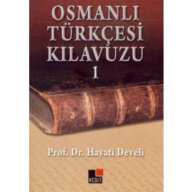 Osmanlı Türkçesi Kılavuzu 1