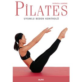 Pilates Uyumlu Beden Kontrolü