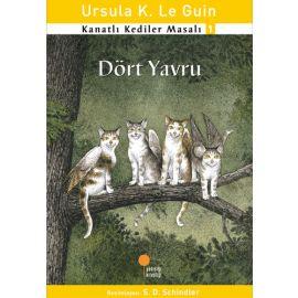 Dört Yavru