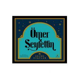 Ömer Seyfettin (Ciltli)