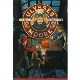 İlk Anahtar / Ulysses Moore 6