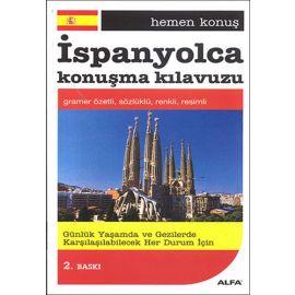 İspanyolca Konuşma Kılavuzu