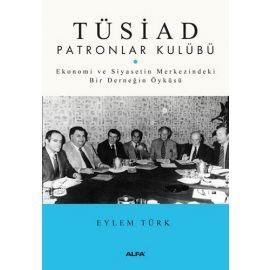 Tüsiad Patronlar Kulübü
