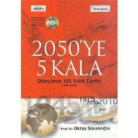 2050'ye 5 Kala