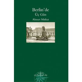 Berlin'de Üç Gün