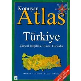 Konuşan Atlas Türkiye