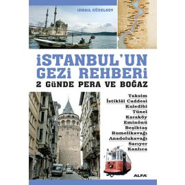 İstanbul'un Gezi Rehberi