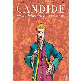 Candide (1. Cilt)