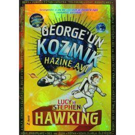 George'un Kozmik Hazine Avı (Ciltli)