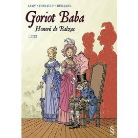 Goriot Baba (1. Cilt)