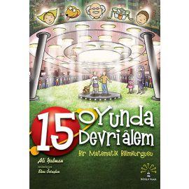 15 Oyunda Devriâlem