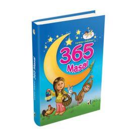 Karakter Geliştiren 365 Masal