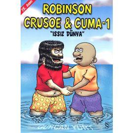 Robinson Crusoe & Cuma - 1