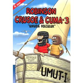Robinson Crusoe & Cuma - 3
