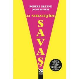 33 Stratejide Savaş