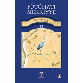 Fütuhat-ı Mekkiyye 13