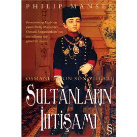 Sultanların İhtişamı