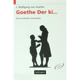 Goethe Der ki