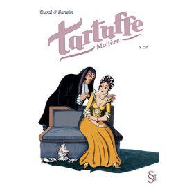 Tartuffe (Cilt 2)
