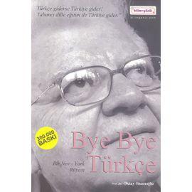 Bye Bye Türkçe