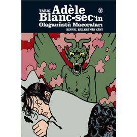 Tardı Adele Blanc-sec'in Olağanüstü Maceraları 2