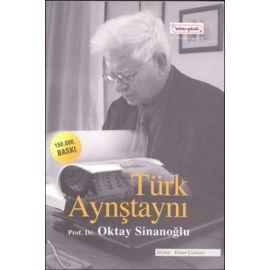 Türk Aynştaynı Prof. Dr. Oktay Sinanoğlu