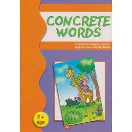 Concrete Words