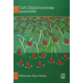 Türk Düşüncesinde Gezintiler