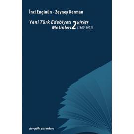 Yeni Türk Edebiyat Metinleri 2 - Hikaye