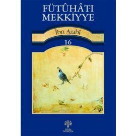 Fütuhat-ı Mekkiyye 16